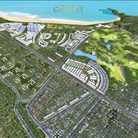 Kỳ Co Gateway Quy Nhơn - Đất bờ biển sổ đỏ vĩnh viễn, ngay cử ngõ khu du lịch Kỳ Co - Eo Gió
