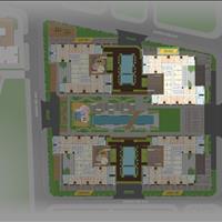 Bán căn hộ Quận 7 - TP Hồ Chí Minh giá 1.93 tỷ