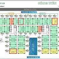 Cần sang nhượng 3 căn hộ Bcons Green View giá gốc 2 PN, 2wc Phạm Văn Đồng nối dài chủ đầu tư uy tín