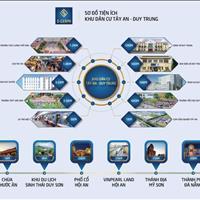 Ra mắt dự án cạnh KCN giá chỉ 500 triệu/nền hạ tầng hoàn thiện, đã có sổ, chiết khấu khủng