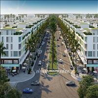 Nhà phố 3-5 tầng có sổ đỏ ở Phú Quốc, trả trước 20% (~1.4 tỷ), chiết khấu đến 800tr, sinh lời cao