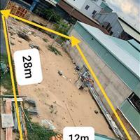 Bán 2 lô đất liền kề thích hợp xây khách sạn trọ cho thuê 336m2 mặt tiền Tỉnh lộ 10 sổ hồng đầy đủ
