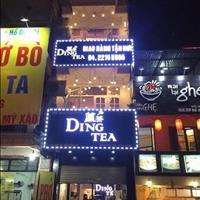 Cho thuê nhà mặt phố Trần Thái Tông, Cầu Giấy, mặt tiền siêu dài 7m, 40m2 x 3 tầng