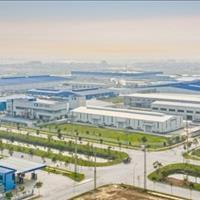 Bán đất trong khu công nghiệp Yên Phong tỉnh Bắc Ninh - Quy mô 658ha diện tích từ (2ha) đến (20ha)