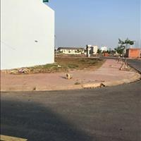 Bán đất quận Bình Tân, gần chợ Bà Hom - Lô góc Hồ Văn Long 60m2 sổ hồng đầy đủ - xây tự do