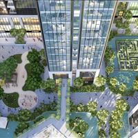 Mở bán căn hộ cao cấp Sunshine City Sài Gòn ốc đảo xanh đầu tiên xuất hiện Phú Mỹ Hưng, CK 13%