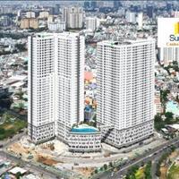 Chính chủ bán gấp căn hộ 1 phòng ngủ Sunrise Cityview quận 7, giá rẻ 1 tỷ 820 triệu