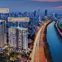 Bảng giá và chiết khấu khủng dự án D1 Mension Quận 1, liên hệ Thanh Tuyền