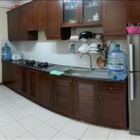 Chung cư Phúc Thịnh quận 5 72m² 2 phòng ngủ, 1 WC, full nội thất