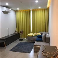 Cho thuê căn hộ 1 phòng ngủ đầy đủ nội thất, view hồ bơi, mặt tiền Tạ Quang Bửu, Quận 8