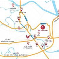 Bán đất nền dự án quận Dương Kinh - Hải Phòng giá 13 triệu/m2
