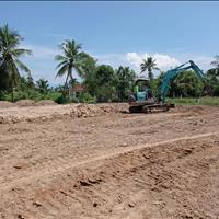 Bán đất Ninh Bình đối diện chợ Bình Trị Thị xã Ninh Hòa giá chỉ 265 triệu