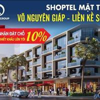 Nhận đặt chỗ Shophouse triệu đô đắt đỏ nhất thành phố Huế