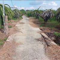 Bán đất Tân Hải, Thị xã La Gi, Bình Thuận giá 680 triệu