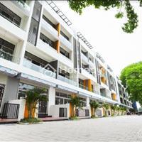 CĐT mở bán Shophose SH2 dự án Bình Minh Garden trung tâm quận Long Biên - Hà Nội giá chỉ từ 7 tỷ