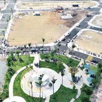 Một nền duy nhất rớt ra ở dự án Victory City Tân Uyên - Bình Dương