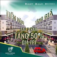 Chung cư cao cấp Bình Minh Garden chỉ với 700 triệu nhận nhà - Ở vui sống trọn
