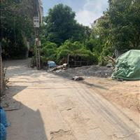 Bán đất tại Lai Xá xã Kim Chung Hoài Đức Hà Nội giá 1.97 tỷ ô tô đỗ cửa