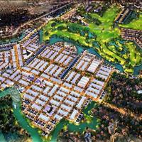 Bán lại Biên Hoà New City những nền nhà phố liền kề 100m2, giá hấp dẫn đầu tư, liền kề sân golf