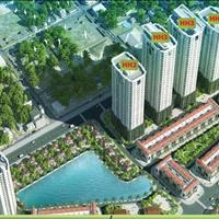 Căn 2 phòng ngủ, giá chỉ từ 1 tỷ - FLC Đại Mỗ (Garden City) đối diện Aeon Mall Hà Đông