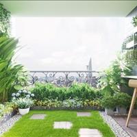 Căn hộ sân vườn Conic Riverside Quận 8 - 97m2, 2 phòng ngủ sân vườn, giá bán 2,2 tỷ/căn
