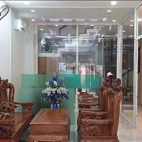 Bán nhà VIP 3 tầng Hoàng Văn Thụ, Hải Châu, Đà Nẵng 132m2 đất, full NT xịn đẹp giá thời Covid 19