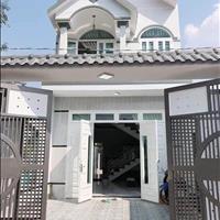 Cần bán nhà diện tích 6x15m, 4 phòng ngủ, 2WC, sổ hồng riêng Kinh doanh tiện lợi .