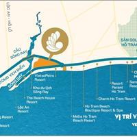 Hot căn hộ Hồ Tràm Complex, chủ đầu tư Hưng Thịnh, chỉ từ 1,5 tỷ, CK 12%, trả chậm 1%