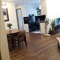 Bán chung cư 82 Nguyễn Tuân - Thống Nhất Complex căn góc 122m2, 3 phòng ngủ, full nội thất mới