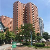 Bán căn hộ chung cư CT2B Nghĩa Đô 2 phòng ngủ diện tích 75m2 ban công hướng Nam giá 2,5 tỷ