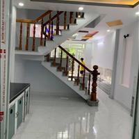 Bán nhà riêng huyện Đức Hòa - Long An 72m2 giá 850 triệu