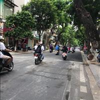 Bán nhà mặt phố Nguyễn Thái Học, Hoàn Kiếm Hà Nội