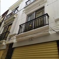 Bán nhà 3 tầng gần tổ 13 Yên Nghĩa, Hà Đông - Hà Nội giá 1.33 tỷ