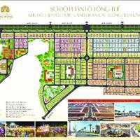 Bán đất nền dự án huyện Đồng Xoài - Bình Phước giá 630 triệu