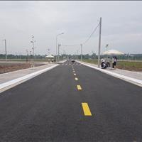 Bán đất khu tái định cư Bình Sơn Lộc An mặt tiền TL769 80m2 thổ cư giá 800 triệu