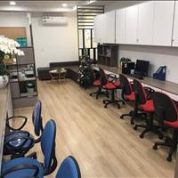 Cho thuê căn hộ văn phòng Charmington Lapointe 31m2, full nội thất văn phòng, giá thuê 13 triệu