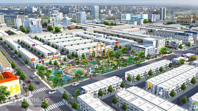 Dự án Mega City 3 Long Thành - ảnh giới thiệu