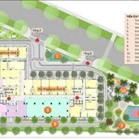 Bán căn hộ Ricca Quận 9 - TP Hồ Chí Minh giá 1.8 tỷ - Liên hệ ngay