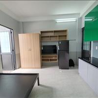 Căn hộ studio 1 phòng ngủ, gần BigC Thoại Ngọc Hầu, Vườn Lài mới, full nội thất, ban công