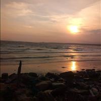 Bán 1000m2 đất có mặt tiền là biển siêu đẹp, giá thỏa thuận tại TP Phan Thiết