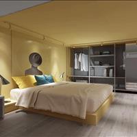 Cănhộ Duplex Studio mini siêu cấp full nội thất cao cấp giá chỉ từ 1,2 tỷ