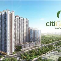 Cực sốc, cơ hội sở hữu căn hộ cao trần 5m4, có gác lửng CitiGrand Quận 2, giá ưu đãi