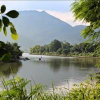 Đất Diên Thọ giá F1, dành cho các nhà đầu tư giai đoạn đầu hoặc mua xây biệt thự viêw sông cực đẹp