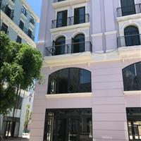 Cần bán gấp shophouse khách sạn 7 tầng Phú Quốc Marina Square căn góc ngay Bãi Trường nhận nhà ngay