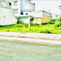 Bán nền đất biệt thự 29 triệu/m2 diện tích 210m2, mặt tiền đường số 1 Bình Tân, khu dân cư Tân Tạo