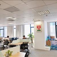 Cho thuê gấp, cắt lỗ văn phòng 100m2 đã setup quận Nam Từ Liêm