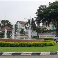 Nhà phố vườn Thiên Đàng 2 thiết kế sang chảnh chỉ có ở Ecolakes, chủ đầu tư Becamex