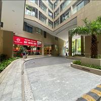 Cho thuê shophouse chung cư The Everrich Quận 5 - 51m2, 102m2 mặt tiền An Dương Vương