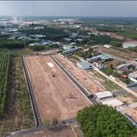 Cơ hội đầu tư cuối năm tại khu công nghiệp Giang Điền, ngay TTTM Viva Square giá chỉ 700 triệu/nền