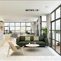 Bán căn hộ Penthouse Sky Garden quận 7, 4 phòng ngủ, 4wc, liên hệ Luân